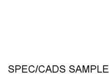TPS/CADS SAMPLES