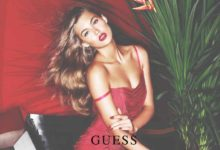 GIII APPAREL GROUP - GUESS DRESS