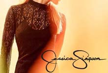 GIII APPAREL GROUP - JESSICA SIMPSON DRESS